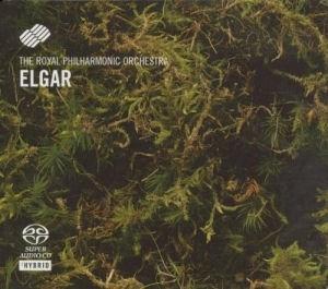 Edward Elgar - Enigma SACD