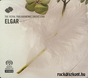 Edward Elgar - Nursery Suite SACD
