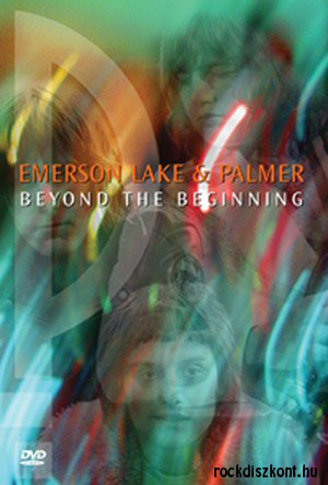 Emerson, Lake & Palmer - Beyond The Beginning 2DVD