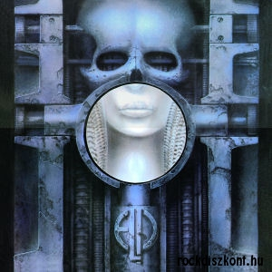 Emerson, Lake & Palmer - Brain Salad Surgery (2014 Deluxe edition) 2CD+DVD