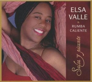 Elsa Valle & Rumba Caliente - Salsa Y Picante CD