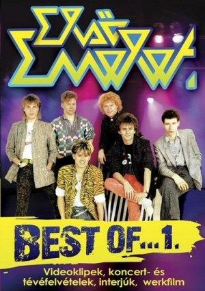 Első Emelet - Best of... 1 - DVD