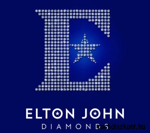 Elton John - Diamonds 2CD