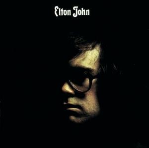 Elton John - Elton John (+ 3 Bonus) CD