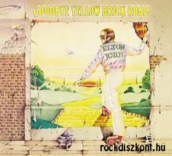 Elton John - Goodbye Yellow Brick Road 2SACD+DVD