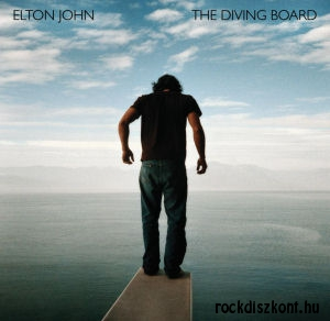 Elton John - The Diving Board (Deluxe Edition) CD