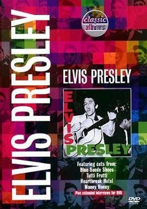 Elvis Presley - Classic Albums DVD