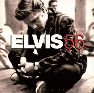 Elvis Presley - Elvis 56 - LP