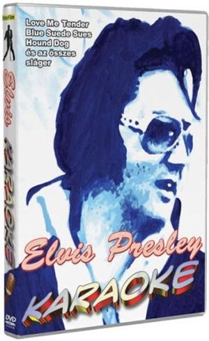 Elvis Presley Karaoke DVD