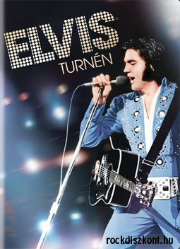 Elvis turnén DVD