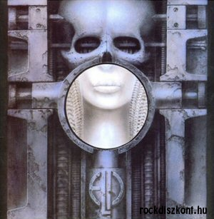 Emerson, Lake & Palmer - Brain Salad Surgery (180 gram Vinyl) LP