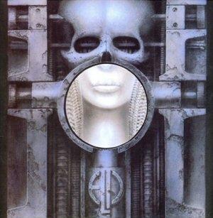 Emerson, Lake & Palmer - Brain Salad Surgery (180 gram Vinyl) LP