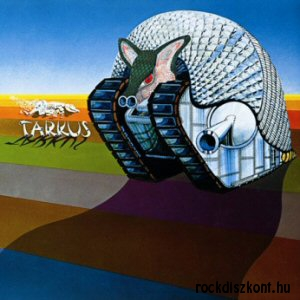 Emerson, Lake & Palmer - Tarkus (180 gram Vinyl) LP