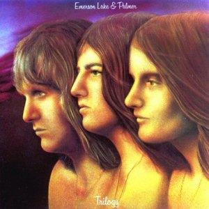 Emerson, Lake & Palmer - Trilogy (180 gram Vinyl) LP