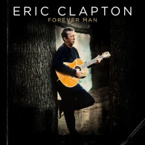 Eric Clapton - Forever Man 2LP