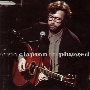 Eric Clapton - Unplugged (180 gram Vinyl) 2LP