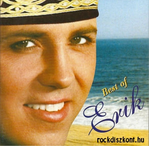 Erik (Molnár Erik) - Best of Erik CD