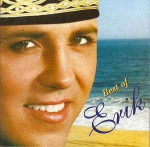Erik (Molnár Erik) - Best of Erik CD