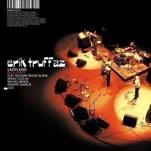 Erik Truffaz - Face A Face (Ladyland) 2CD