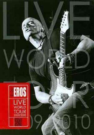 Eros Ramazzotti - 21.00: Eros Live World Tour 2009/2010 DVD