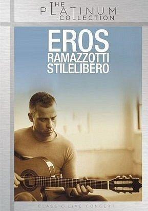 Eros Ramazzotti - Stilelibero DVD