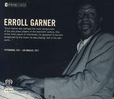 Erroll Garner - Supreme Jazz SACD