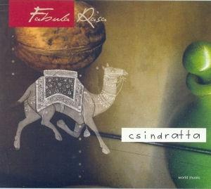 Fabula Rasa - Csindratta CD