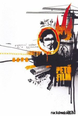 Ferenczi Györgys Rackajam - Petőfilm DVD+CD
