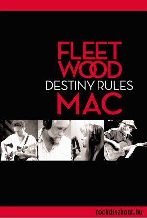 Fleetwood Mac - Destiny Rules DVD