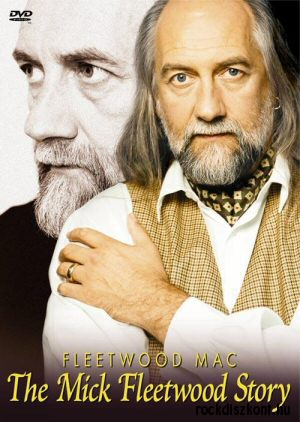 Fleetwood Mac - The Mick Fleetwood Story DVD