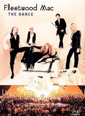 Fleetwood Mac - The Dance DVD