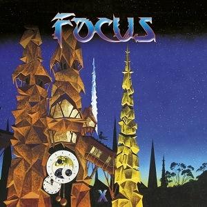 Focus - X (180 gram Vinyl) 2LP
