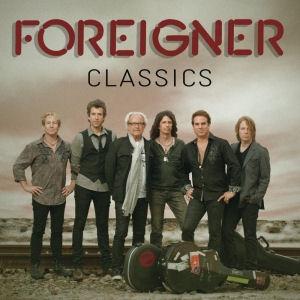 Foreigner - Classics (180 gram Vinyl) 2LP