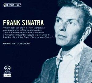 Frank Sinatra - Supreme Jazz SACD