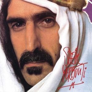 Frank Zappa - Sheik Yerbouti (180 gram Vinyl) 2LP