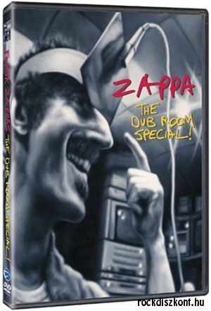 Frank Zappa - The Dub Room Special! DVD