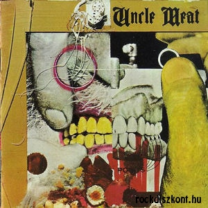 Frank Zappa & The Mothers Of Invention - Uncle Meat 2CD