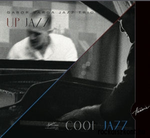 Gabor Varga Jazz Trio - Cool Jazz Up Jazz CD