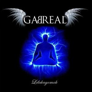 Gabreal - Léleknyomok CD