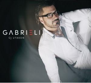 Gabrieli - Új utakon CD