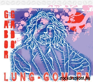 Gadó Gábor - Lung-Gom-Pa CD