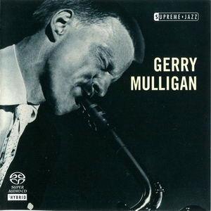 Gerry Mulligan - Supreme Jazz SACD