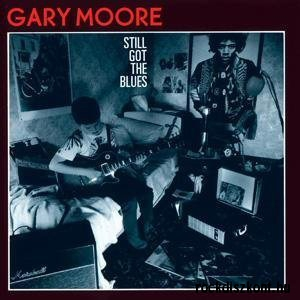 Gary Moore - Still Got the Blues (Vinyl) LP