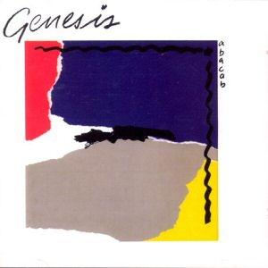 Genesis - Abacab (Vinyl) LP