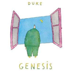 Genesis - Duke (Vinyl) LP