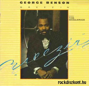George Benson - Breezin' (Vinyl) LP