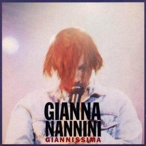 Gianna Nannini - Giannissima CD