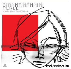 Gianna Nannini - Perle CD