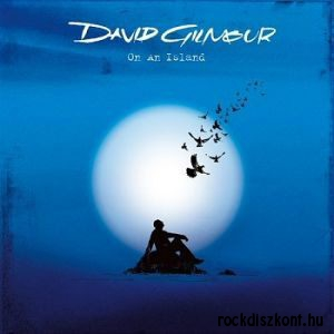 David Gilmour - On An Island (180 gram Vinyl) LP