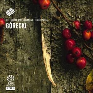 Henryk Górecki - Symphony No 3 - SACD